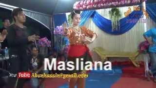 getlinkyoutube.com-Pangalayan Masliana (Indah Aisa = Putri Group)