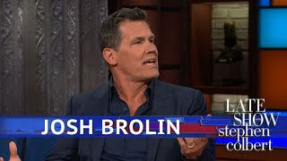 Josh-Brolin-Reads-Trump-Tweets-As-Thanos width=