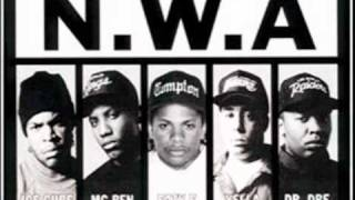getlinkyoutube.com-N.W.A. - Cruisin in my 64