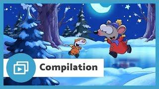 getlinkyoutube.com-Toopy and Binoo Adventures at Christmas- Extended Version