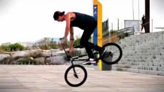 getlinkyoutube.com-Odyssey BMX  Matthias Dandois