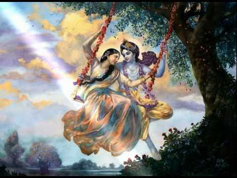Hare Krishna Hare Rama-Govindam Adi Purusham (New)