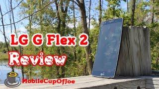 getlinkyoutube.com-LG G Flex 2 Review: A Beautiful Letdown