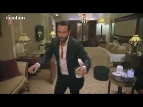 Pyaar ki Pungi-Full Video Song-Agent Vinod 2012 ft Saif Ali Khan &amp; Kareena Kapoor