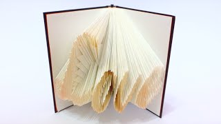 getlinkyoutube.com-一起折 賽先生科學工廠-----摺紙筆記本/ Folding book | 安妮,手作吧!
