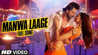 getlinkyoutube.com-OFFICIAL: 'Manwa Laage' FULL VIDEO Song | Happy New Year | Shah Rukh Khan | Arijit Singh