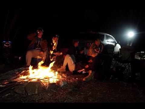 hello워홀 공감 프로젝트(캠핑)