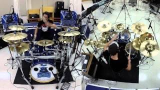 getlinkyoutube.com-Sia - Chandelier - Drum Cover