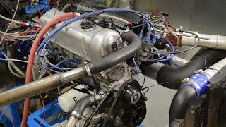 getlinkyoutube.com-Turbo Datsun L20B street engine ~ JPC