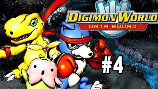 getlinkyoutube.com-Let's Play Digimon World - Data Squad [Part 4] [Cave Exploration]