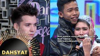 getlinkyoutube.com-Lucu banget parody Boy 'Anak Jalanan' oleh host Dahsyat [Dahsyat] [30 Nov 2015]