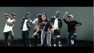 Natasha Mosley - Tattoo (feat. Tyga)