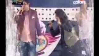getlinkyoutube.com-Raja Hasan - Jhoom Barabar Jhoom (IPL Rockstar)
