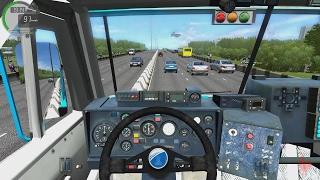 getlinkyoutube.com-City Car Driving - KamAZ 4911 Dakar
