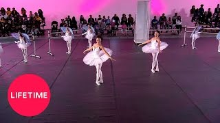 getlinkyoutube.com-Bring It!: Bonus: Faith and Daija's Ballet Duo (Season 4, Episode 6)   Lifetime