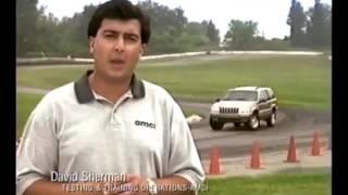 getlinkyoutube.com-1999 2004 Jeep Grand Cherokee WJ WG Test Drive Review