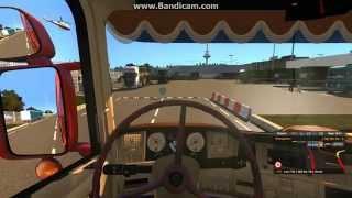 getlinkyoutube.com-ETS 2 Scania V8 sound version 7.3