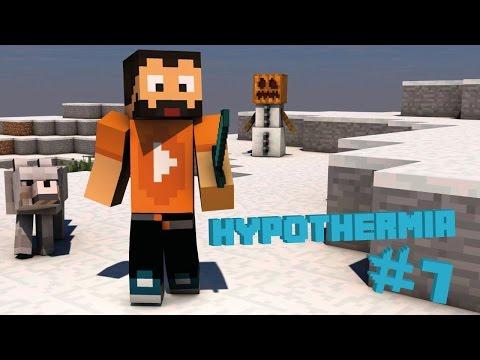 Minecraft Hypothermia - Aletler - Bölüm 7