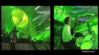 "getlinkyoutube.com-Pink Floyd -  ""Run Like Hell""  HD 1080p"