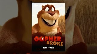 getlinkyoutube.com-Gopher Broke