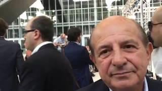 INTERVISTA A GIANCARLO MAGALLI (che replica ad Adriana Volpe)