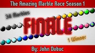 getlinkyoutube.com-The Amazing Marble Race S1 FINALE