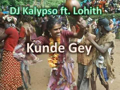DJ Kalypso ft. Lohith - Kunde Gey