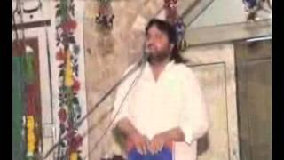 getlinkyoutube.com-Shokat Raza Shokat jashn e Ali ,as 13 rajab at jhang sadar