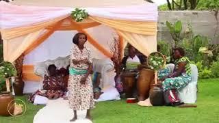 Zambian kitchen Party