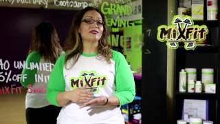 Welcome to MixFit Nutrition! How I lost 127lbs!