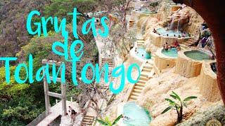 getlinkyoutube.com-HIDALGO - TOLANTONGO - RIO, TIROLESA, POZAS, GRUTAS, CASCADA, BARBACOA Y MUCHO MAS !!