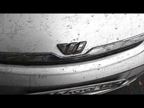 Wish'анутый: Вся правда о 13-ти летней Toyota Wish