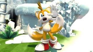 getlinkyoutube.com-Sonic Generations