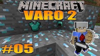 getlinkyoutube.com-Schweres Equipment!: Minecraft VARO 2 - Folge #05 (SparkofPhoenix)