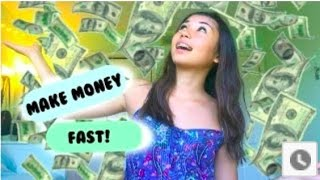getlinkyoutube.com-How to make money as a teenager! | Sophia Sassine