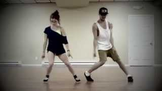 getlinkyoutube.com-Classic | Choreography by Maddy Reese | @MKTO