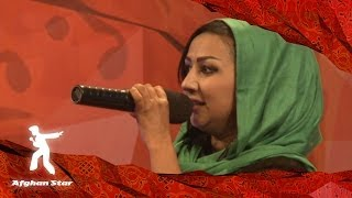 getlinkyoutube.com-Khoshbo Ahmadi sings Lala Jawaher from Parasto