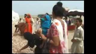 HAJJ Laal Shahbaz Qalander Ka Mushrikana Hajj 4/11 SHEIKH TAUSEEF UR REHMAN