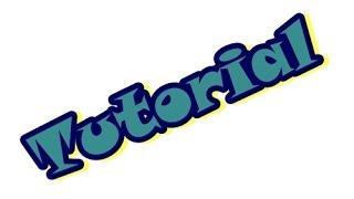 getlinkyoutube.com-Como fazer capa e imagens para o canal no YouTube pelo PhotoScape