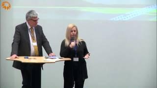 EFNS 2016 - Panelsamtal om Europas tillstånd och framtid