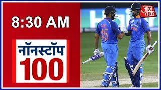India Steamroll Past Pakistan In Asia Cup; 50 For Rohit Sharma   Nonstop 100