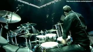 getlinkyoutube.com-Thousand Foot Krutch - Bring Me To Life (Live At the Masquerade DVD) Video 2011
