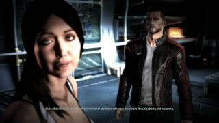 getlinkyoutube.com-Mass Effect 3: Diana Allers Romance