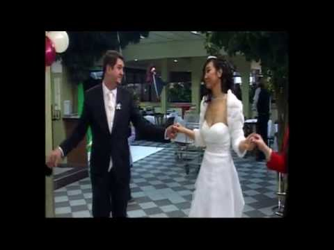 Kineskinja i Srbin - Wedding - Chinese girl and Serbian boy