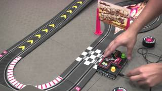 getlinkyoutube.com-PISTA CARROS 2 RADIATOR SPRINGS - YELLOW