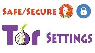 getlinkyoutube.com-Tor Setup Secure/Safe Settings (Become 100% Anonymous!)