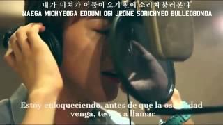 getlinkyoutube.com-A-JAX Vampire Flower MV ( Sub Español)