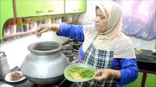 getlinkyoutube.com-Rampuri Khichda | Nazish Jalali's Family Recipe