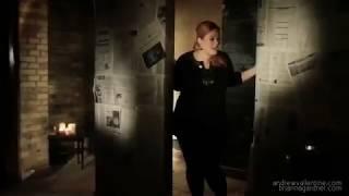 getlinkyoutube.com-Adele - Set Fire To The Rain Official Video