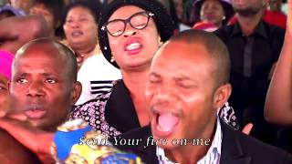Lay Your hands on me [Song Received and Written by Dr Pastor Paul Enenche]